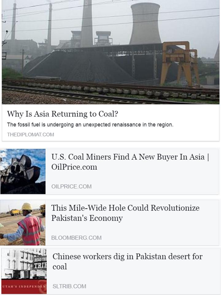 ch coal